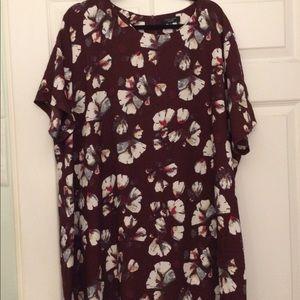 New Look-Plus Size dress